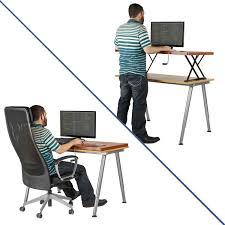 full size of tables desktop standing desk adjule sit stand desk raising desk electric height