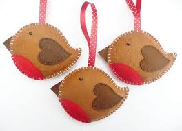 Holly Leaves  I Want To Make Mistletoe Hair Clips  Christmas Christmas Felt Crafts