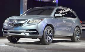 2015 honda pilot redesign. Wonderful Pilot 2014 Honda Pilot Redesign And Price For 2015 A