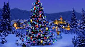Wallpapers Christmas 51 Pictures