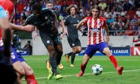 Carrasco yerine fernando torres oyunda! Atletico Madrid 1 2 Chelsea Champions League As It Happened Football The Guardian