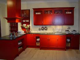 Red Kitchen Paint Remodel Red Kitchen Paint 1001 Latest Decoration Ideas