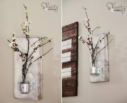 Handmade Things For Room Decoration Home Decorating Things Intended For Home And Handmade Decor Ideas