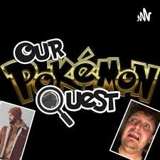 Our Pokemon quest