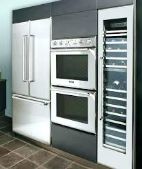 thermador convection oven double stack oven double stack electric convection oven built in wall ovens double