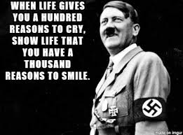 Hitler Quotes Mesmerizing 48 Adolf Hitler Quotes 48 QuotePrism