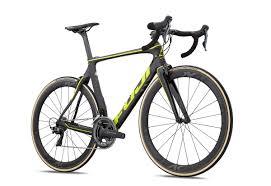 Fuji Transonic 1 3 Aero Competition Bike 18