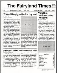 newspaper on pinterest