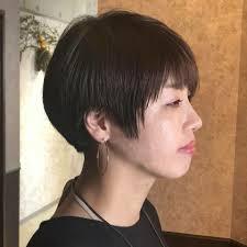 前髪アシメ女子がかわいい憧れの芸能人や長め短めアレンジも Cuty