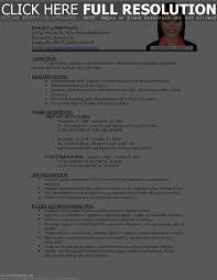 Sample Resume For Nurses With Experience Comprehensive Resume For