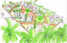 aerial view of one neighborhood enlargement in new window