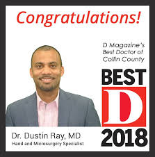 Infinity Health Group, LLC - Infinity Health Group, LLC congratulates Dr. Dustin  Ray, MD, Vector Health being named one of D Magazine's #BestDoctors in  Collin County for 2018! #DMagazineBestDoctors2018 | Facebook