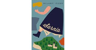 Sarnia by Hilary Ford