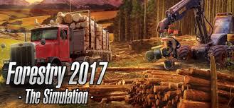 <b>Forestry</b> 2017 - The <b>Simulation</b> on Steam
