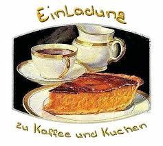 Einladung Kaffee Und Kuchen Schön Einladung Zum Gemeinsamen Essen