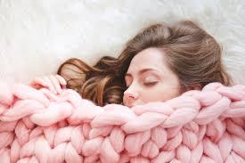 Bei Dieser Raumtemperatur Schlafen Sie Im Winter Am Besten