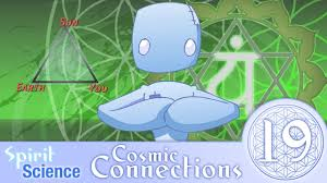 spirit science 19 cosmic connections