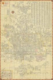 Small Picture Best 25 Phoenix arizona map ideas only on Pinterest Arizona