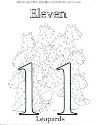 number coloring page – synthesis.site