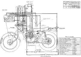 1979 Kawasaki 250 Wiring Schematics KLR 650 Wiring Diagram
