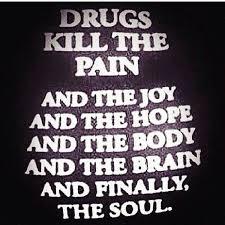 Drug Quotes
