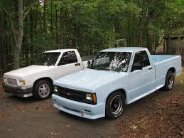 Syclone & Cameo | Chevy S10 & GMC S15 Pickups! | Pinterest | Chevy ...