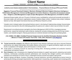Professional Resume Examples 2013 Enchanting Professional Experience Resume Examples Resume Sample Experienced