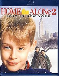 Small Picture Amazoncom Home Alone 2 Lost in New York Blu ray Gerry Bamman