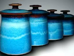 blue kitchen canisters blue canisters for kitchen blue kitchen canisters cobalt blue glass kitchen canisters