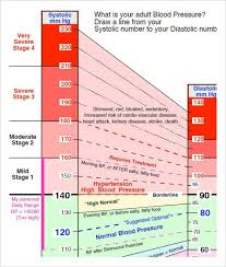 Morning Blood Pressure Chart Blood Pressure Chart Template 13 Free Excel Pdf Word