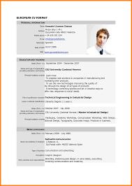 6 Resume Format Pdf Download Forklift Resume