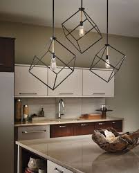 Cubed kitchen lighting design. See two options at https://aadenlighting.com
