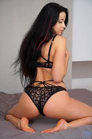 Brunette dark hair erotic orgasm