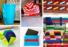 duct tape furniture. Duct Cover Diy Tape Furniture