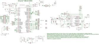 arduino mega wiring diagram arduino image wiring arduino info megaquickref on arduino mega wiring diagram