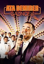 Ata Demirer Gazinosu (2020) - IMDb