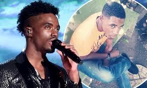 Itunes Charts Australia X Factor X Factor Winner Dalton Harris Poverty Stricken Teens In