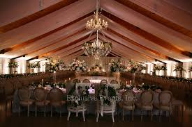 downstream oklahoma wedding white sheer d white floor flower chandelier lighting white tranformation uplighting