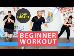 30 minute fat burning home workout for