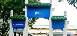 the 5 c s of jcu singapore