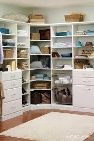 adjule shelving in a custom closet design innovate home org