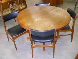 erik buck dining chairs