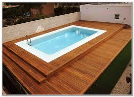 amazing deck around above ground pool build home decorating idea tree hot tub inground intex picture basement window