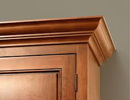 molding kitchen cabinet doors classic ceiling crown molding is the perfect compliment to any kitchen cabinet