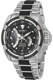 top watches for men seiko srh005p1 men s kinetic velatura sapphire seiko srh005p1 men s kinetic velatura sapphire crystal direct drive srh005 top men watches seiko