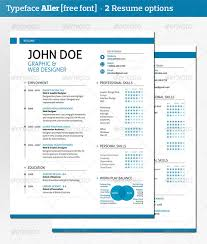 Resume Styles Magnificent Styles Of Resumes Templates What Are Modern Resume Styles