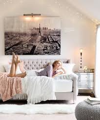 Pale Bedroom Rh Teen Bedroom I Love The Soft Gray Wall Pale Gray Paint By