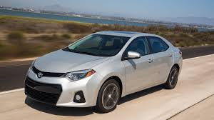 2016 Toyota Corolla S Plus review: A lid for every pot | Toyota of ...