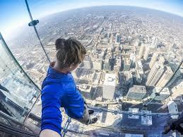 skydeck chicago willis tower 103rd floor
