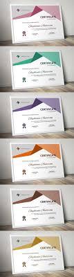 80 Best Diplome Et Certificat Images On Pinterest Certificate